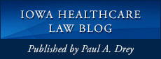 Iowa Healthcare Law Blog